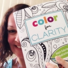 Color for Clarity - Shared by @paisleyandbrownpaper