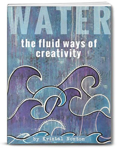 WATER - the fluid ways of creativity