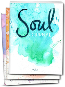 Soul Journal Series