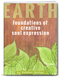 Earth - foundations of creative soul expression