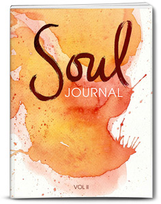 Soul Journal VOL2