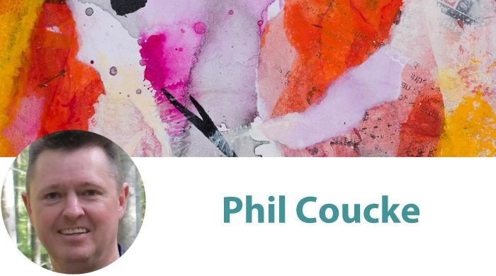 Phil Coucke